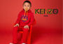 Kenzo Kids following the traces of Kenzo Adults  by Little Parisians Kids Clothing