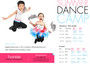 Summer Dance Camps 2012 by Twinkle Dance Company