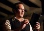 Patrick Wilson (Ed Warren) by The Conjuring