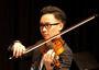 Ernesson Chiu - Violin, Viola & Oboe Instructor by Centre Stage