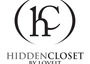 Hidden Closet By LoveIt by LoveIt