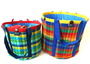Toy Storage Bags in medium or large by Pedlar Street