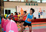 Pacer Fitness Test by Sports Expo 2013