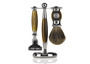 Mayfair Shaving Set - Horn by Gentlemen's Tonic