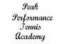 Adult Tennis Classes by Peak Performance Tennis Academy