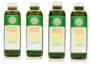Classic Juice Cleanse by Crave Healthy Food