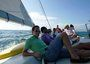 Individual Tickets: Adventure Sailing - HKD$800 per person by Hong Kong Yachting