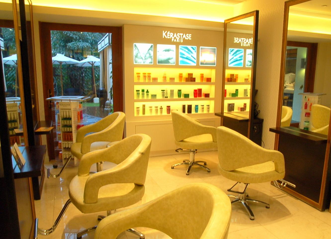 Sense of touch in tseung kwan o hong kong localiiz for A touch of beauty salon