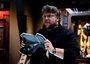 Guillermo del Toro by Pacific Rim