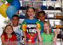 Birthday Parties by Bricks 4 Kidz