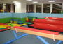 Colourful facilities by My Kiddy Gym