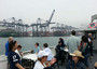 Container Port Tour by Hong Kong Yachting