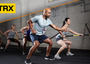 TRX Suspension Training  by Oasis Fitness Engineering Co. Ltd