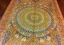 100%silk persian qum carpet 3.00x2.00 cm by ORIENTAL RUGS ( Persian Carpet Retailer )