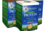 Sunwarrior Classic Protein Powder by LifeProject.HK