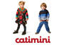 Catimini Playful and Colorful Clothes for Boy and Girl by Little Parisians Kids Clothing