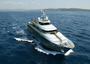 The Exceptional Yacht by Riviera Orientale
