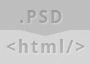 PSD to HTML by Tofugear