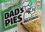Chunky Meat Pies and Sausage Rolls by Jettfoods.com