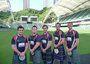 Hong Kong Scottish Rugby by Hong Kong Scottish