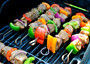Kebabs, or meat on a stick is one of the most popular grilled foods in the world. by The Meatery by meatmarket.hk