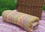 Outdoor linen, Picnic mat by Makaron Limited
