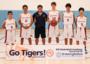 Academy Basketball by ESF Tigers Basketball