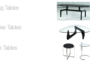 Stylish Tables  by SofaSale