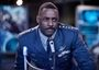 Idris Elba by Pacific Rim