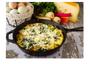 Meals: Starter&Salad, Breakfast /Lunch/ Dinner, Dessert by Crave Healthy Food