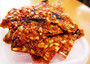 Red Pepper Flax Crackers by Anything.But.Salads