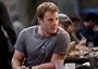 Rob Kazinsky by Pacific Rim