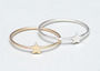 Star Stacking Rings (New York)  by The9thMuse