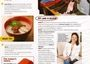 Baccarat magazine - September 2011