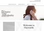 Haywards of Hong Kong is proud to announce the launch of our new website! View our galleries at w...