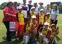 Tung Chung Cricket Class starts in January 2014 at Tung Chung North Park football pitch!