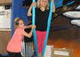 Kids aged 10-16 can now try out Aerial Silks classes in Sheung Wan on Tuesdays! HK$800 for 4-weeks