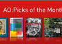 Picks of the Month: http://goo.gl/K2KjV