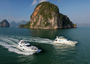 Dive in and swim with the tropical fish of the Andaman with our Phuket Charter Experience! http:/...