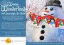 Coolest Winter Wonderland Workshops at all branches, 24 Dec 2012 -5 Jan 2013
