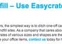 Help Reduce Landfill – Use Easycrate!