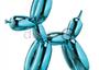 Ballon dog figurine statues, exclusive to Decor8! http://goo.gl/9RUpWC