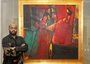 Paresh's works have been shown in a number of exhibitions throughout India, Germany, UK, USA, Sin...