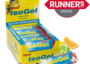 Iso energy gel. Buy 2 get 1 free. Each sachet contains 26g of pure carbohydrate for instant energy.