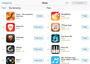 Congrats to our client Jamn have the iPad app on top music paid app for 5 straight days! - 4 Dece...