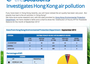 Take a look at the data we've collected about air pollution in Hong Kong in September!