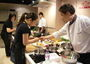 Want to cook like a pro? Learn from professional chefs! http://www.ilovekitchen.com/zhiwei/flyer2...