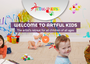Artful Kids website relaunched at www.artfulkids.hk
