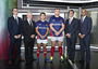 Hong Kong Scottish Announce Bloomberg Title Sponsorship Deal! - http://goo.gl/a1bypm