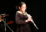 Congratulations to Carine Chan on getting 2nd place at the HKSMSA Junior Primary Oboe competition~!